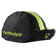 Bontrager Cotton Cycling Cap Unisex black/hi vis